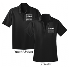 Performance Polo - Youth-Adult